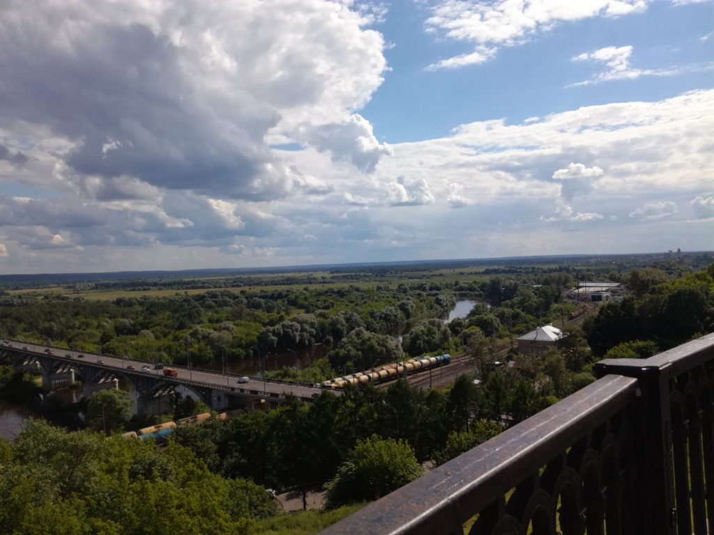 отдых во Владимире