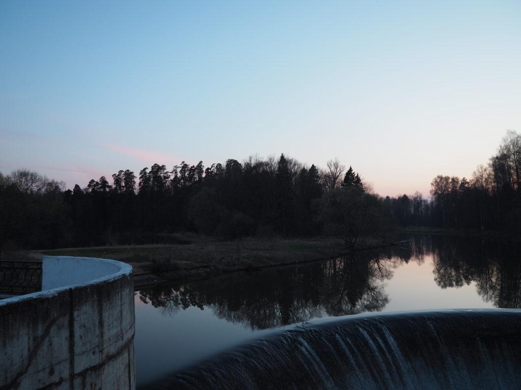 Ярополецкая Гидроэлектростанция