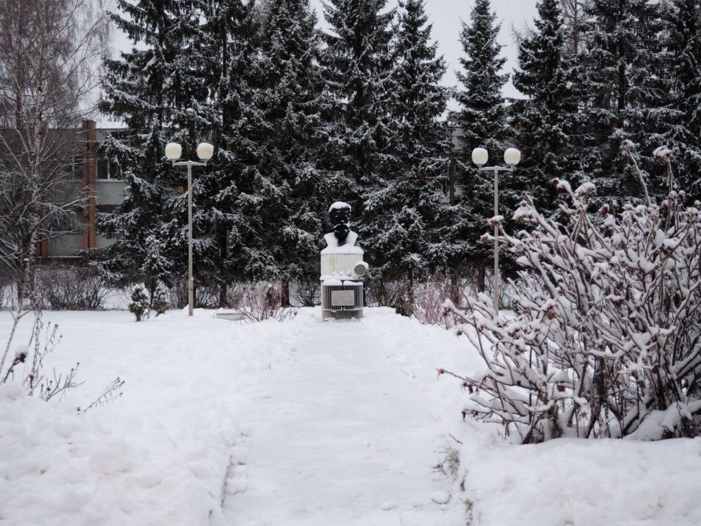 Иван Филиппович Усагин -Изобретатель трансформатора.