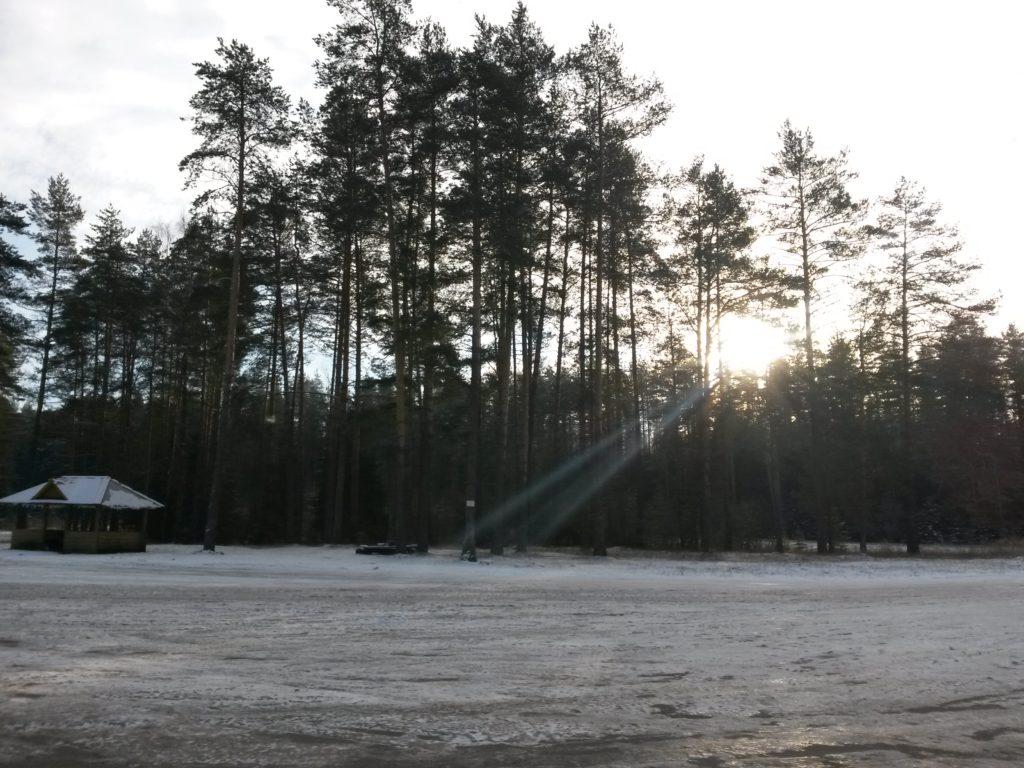 Судогодский фонтан фото 1