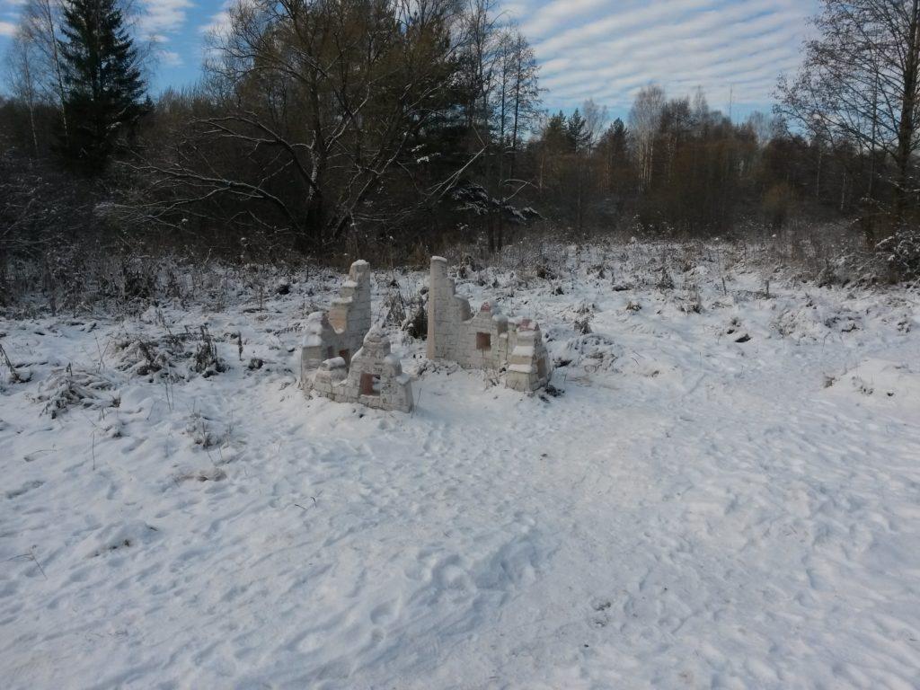 Судогодский фонтан фото 4