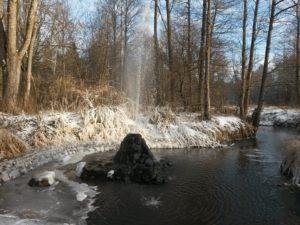Судогодский фонтан