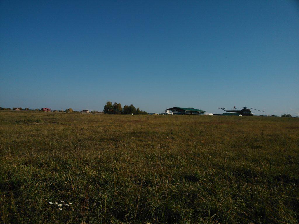 Аэродром Шевлино фото 3