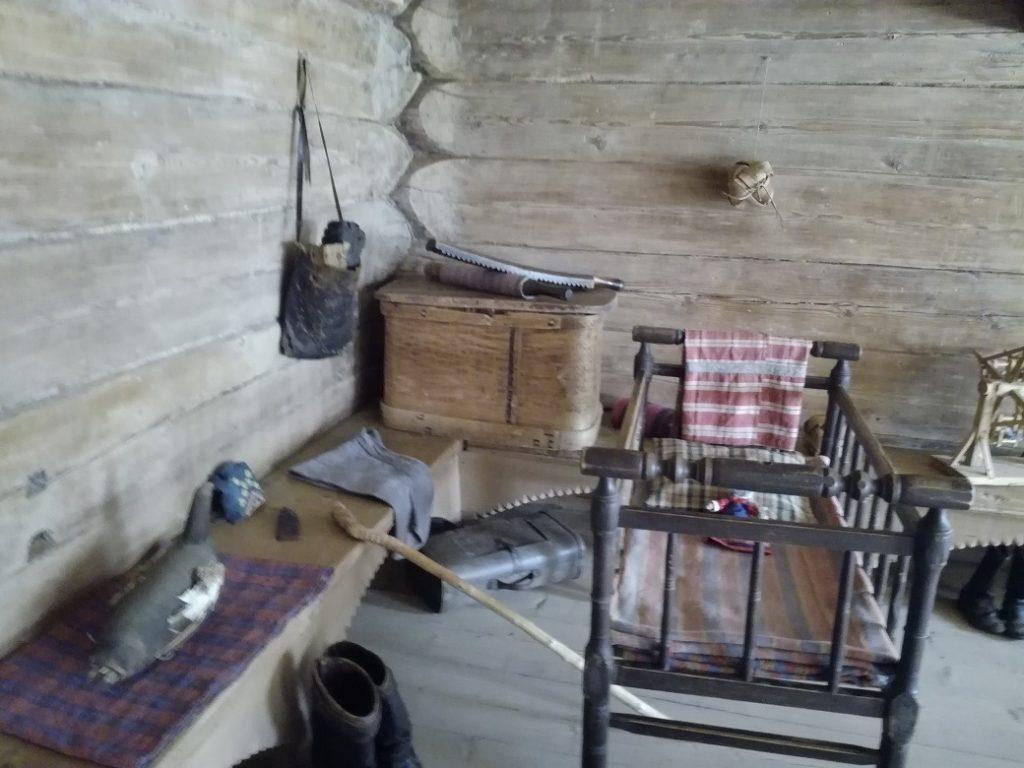 музей деревянного зодчества Витославлицы 23