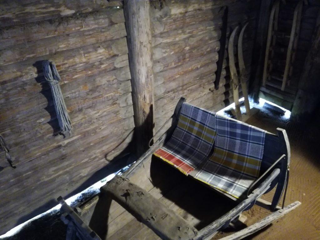 музей деревянного зодчества Витославлицы 14