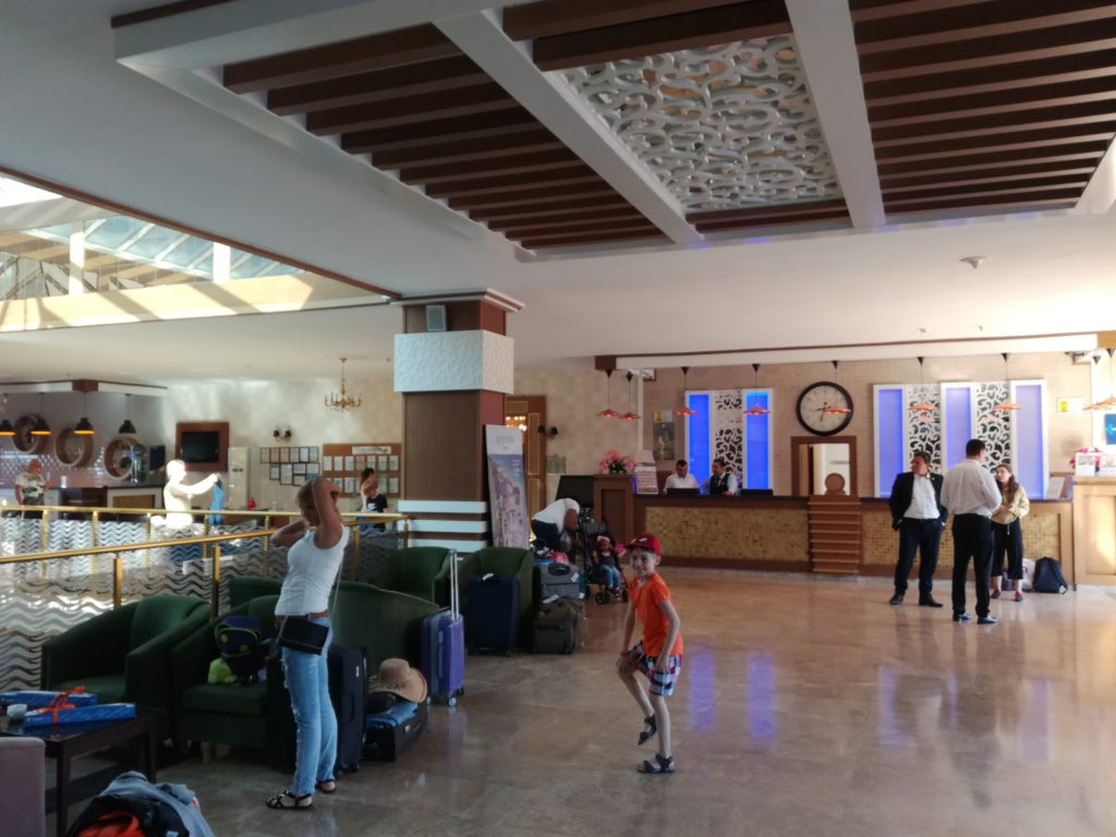 Eftalia Aqua Resort foto 3