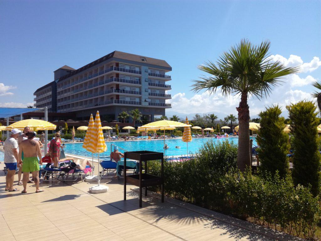 Eftalia Aqua Resort foto 19