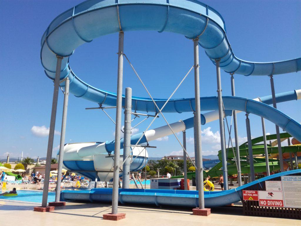 Eftalia Aqua Resort foto 24
