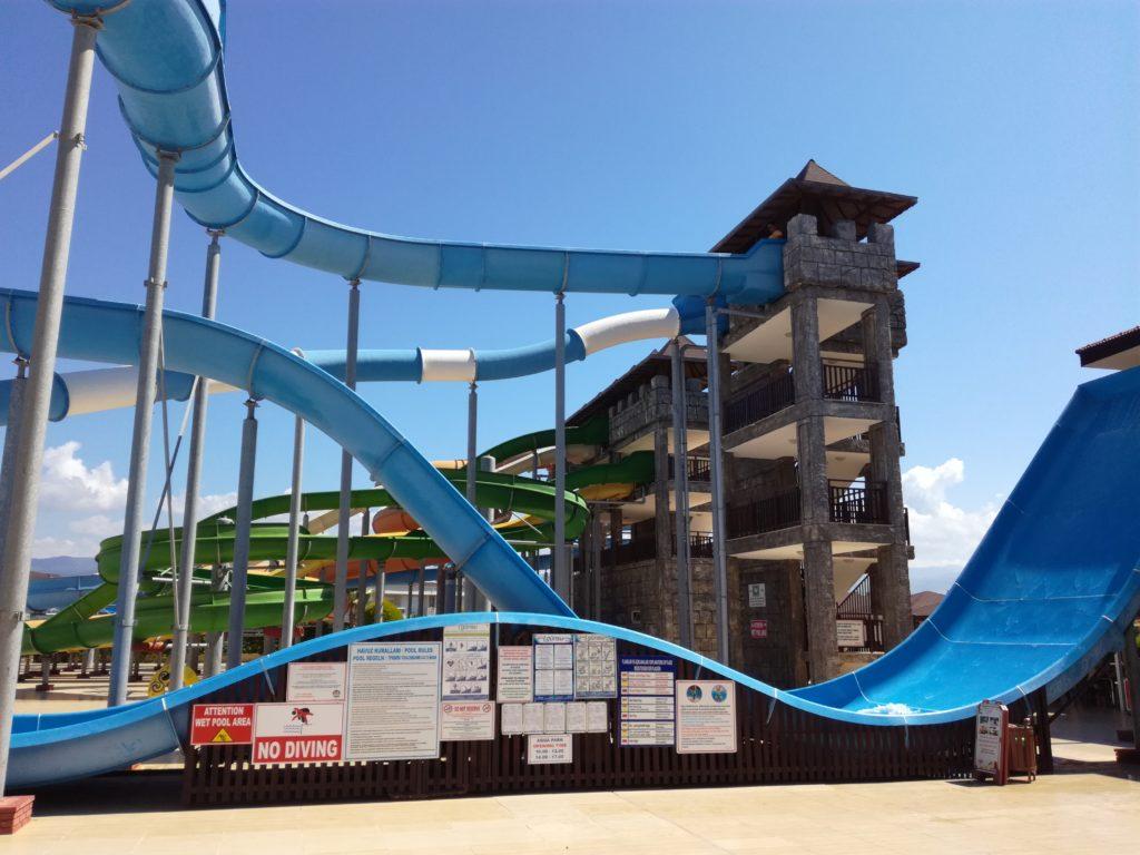 Eftalia Aqua Resort foto 21