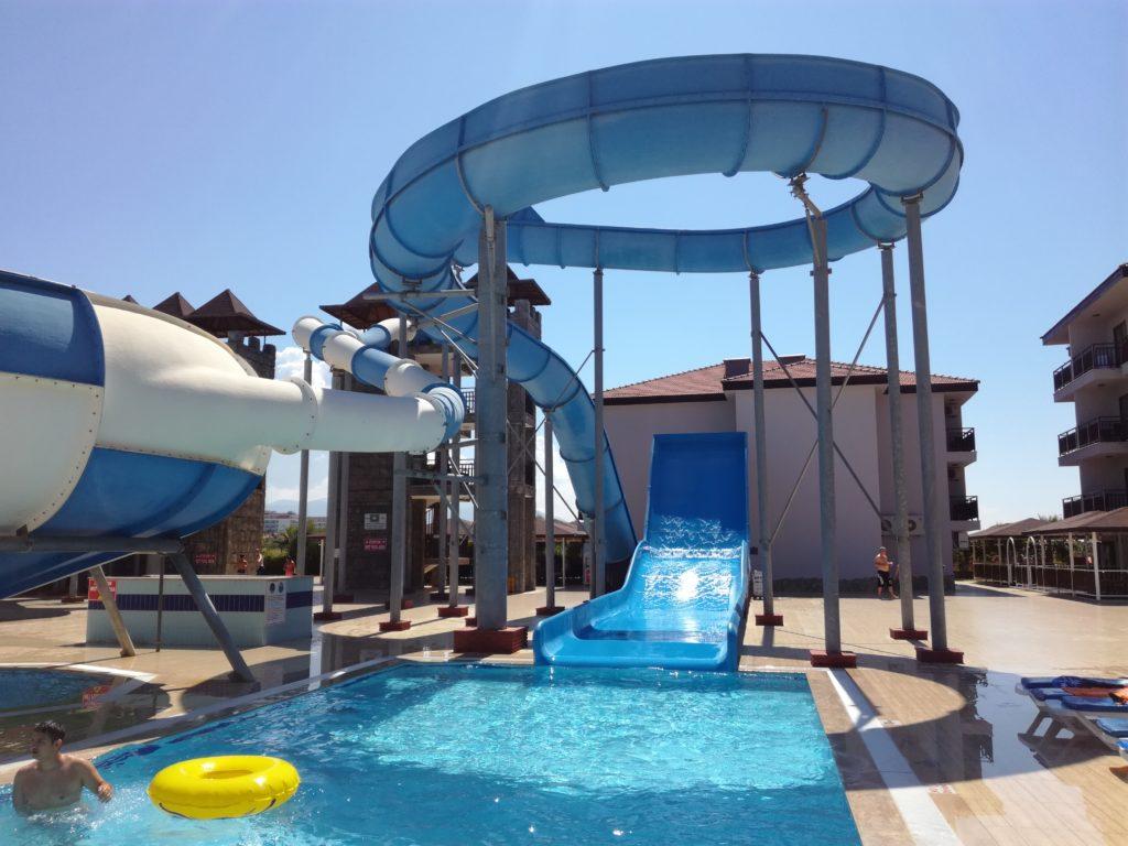 Eftalia Aqua Resort foto 22