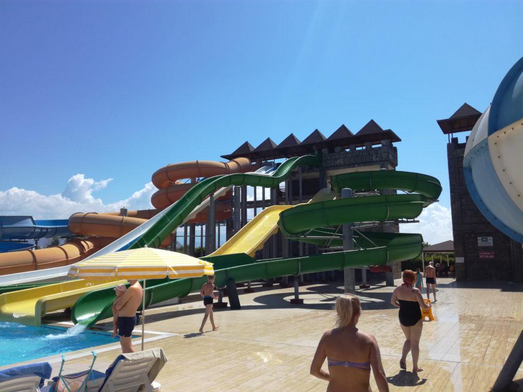Eftalia Aqua Resort foto 28