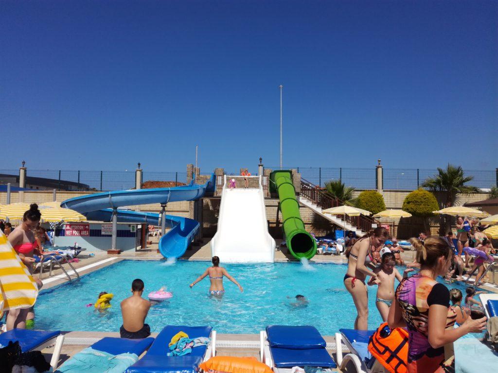 Eftalia Aqua Resort foto 26