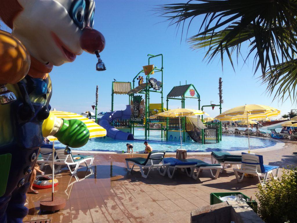 Eftalia Aqua Resort foto 12