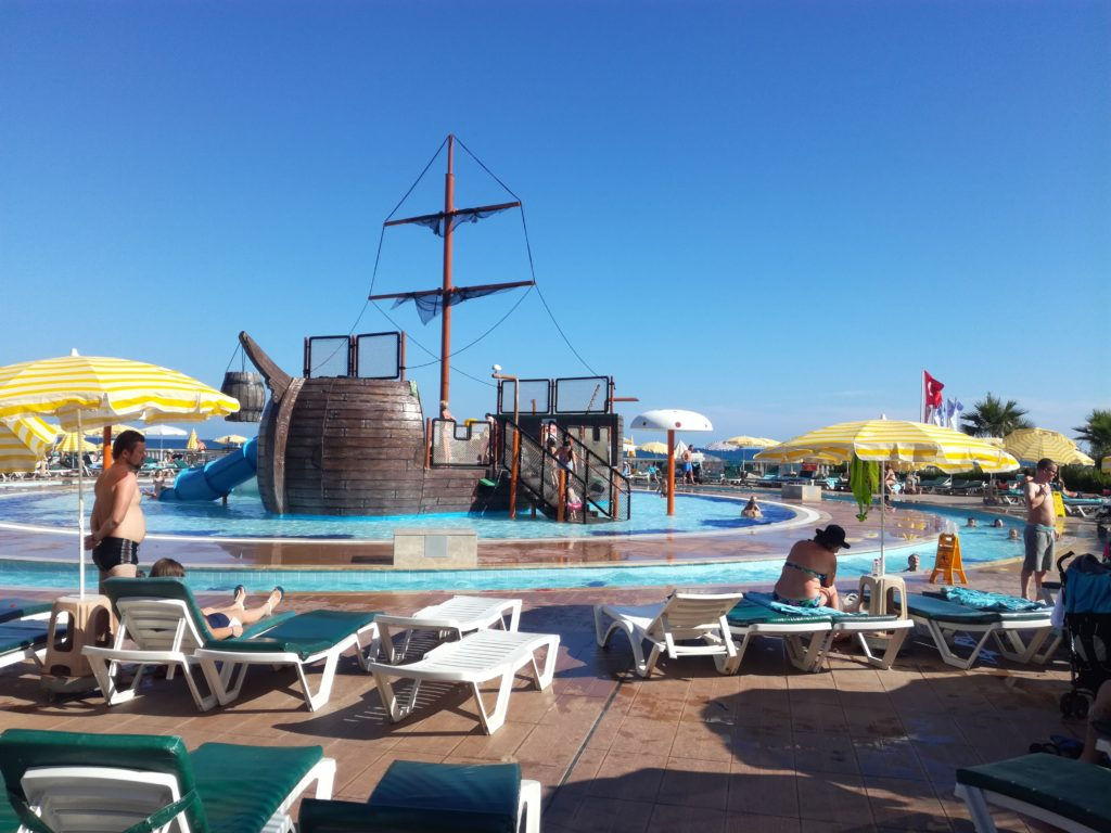 Eftalia Aqua Resort foto 13