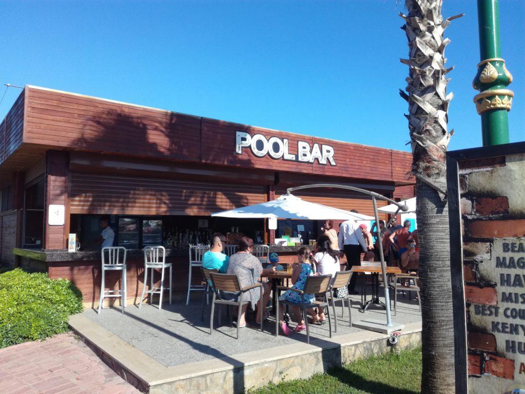 Eftalia Aqua Resort foto 4