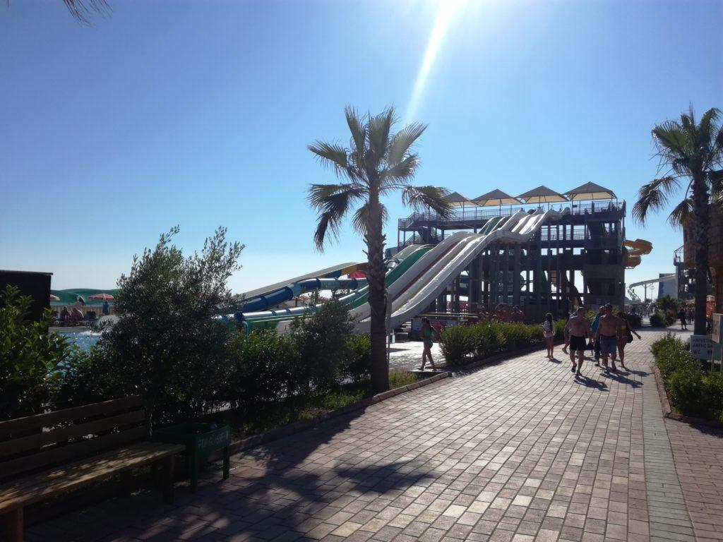 Eftalia Aqua Resort foto 7