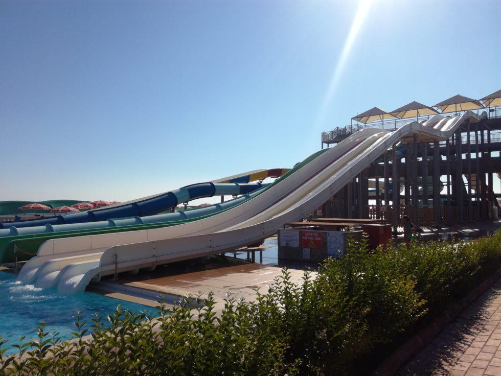 Eftalia Aqua Resort foto 9