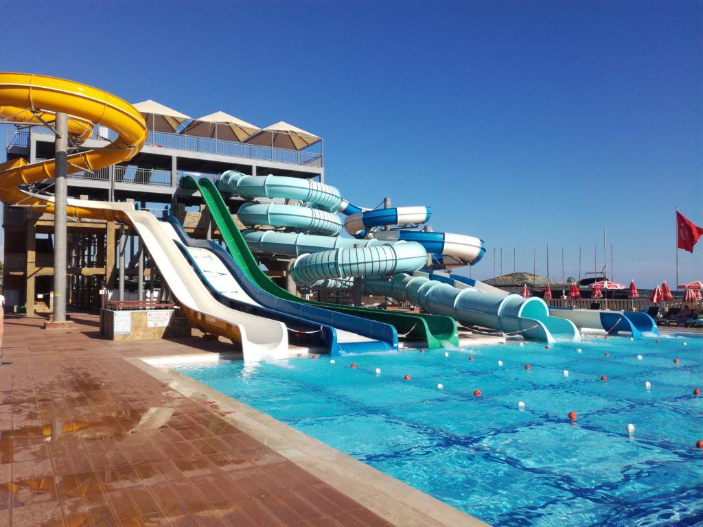 Eftalia Aqua Resort foto 15