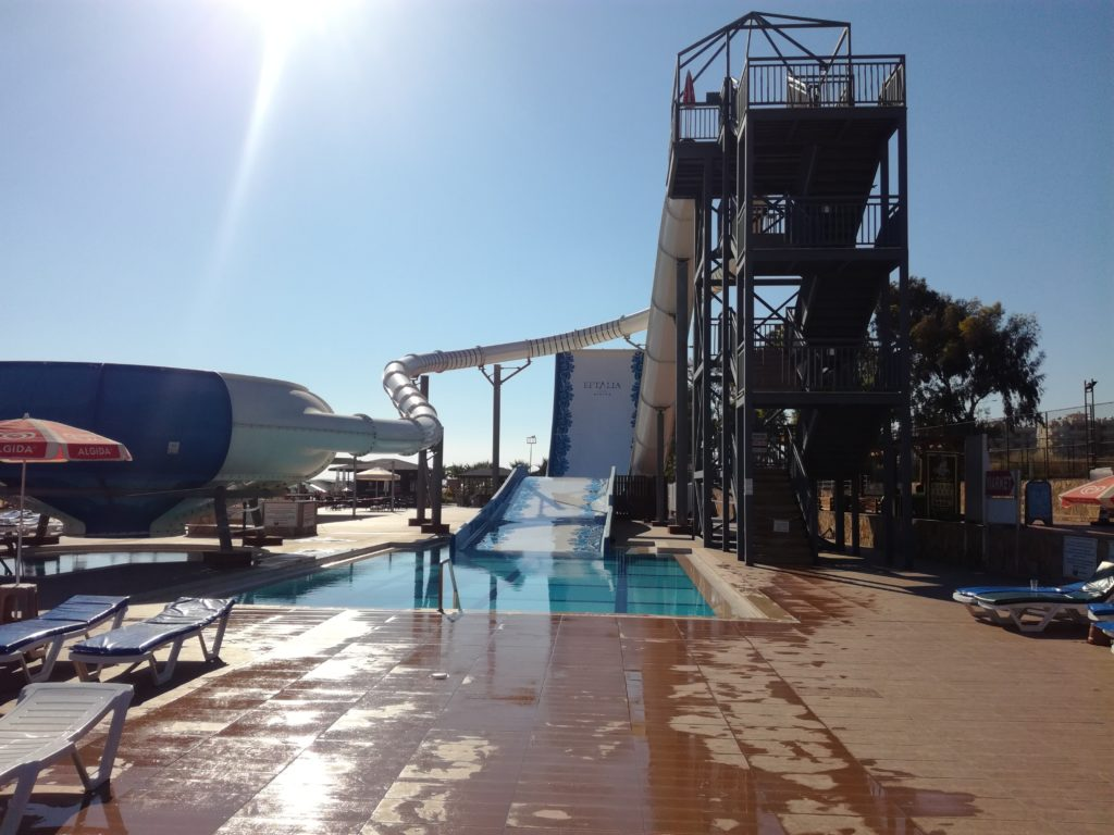 Eftalia Aqua Resort foto 17