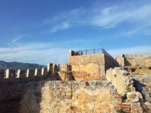 Замок Ич Кале