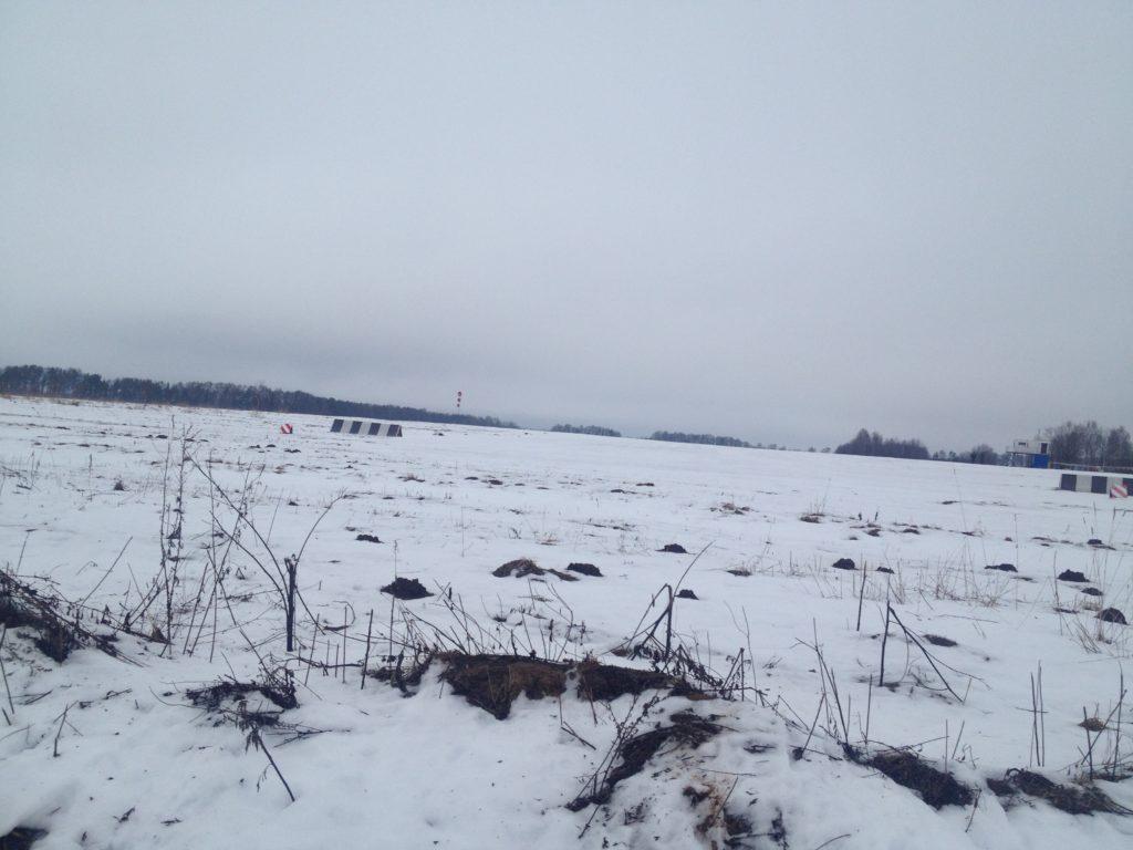 Аэродром Щевлино фото 2