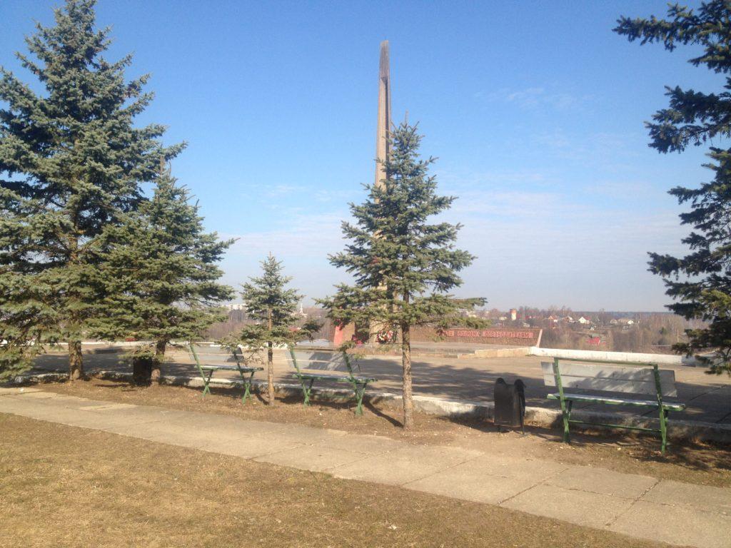 Город Зубцов фото 4