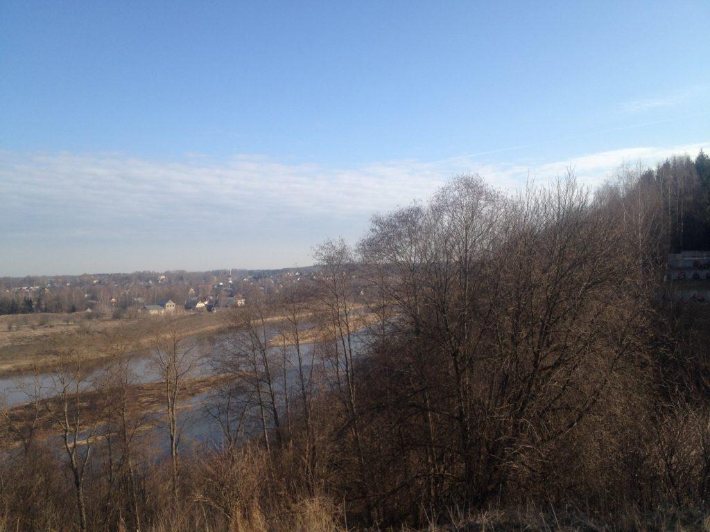 Город Зубцов фото 2