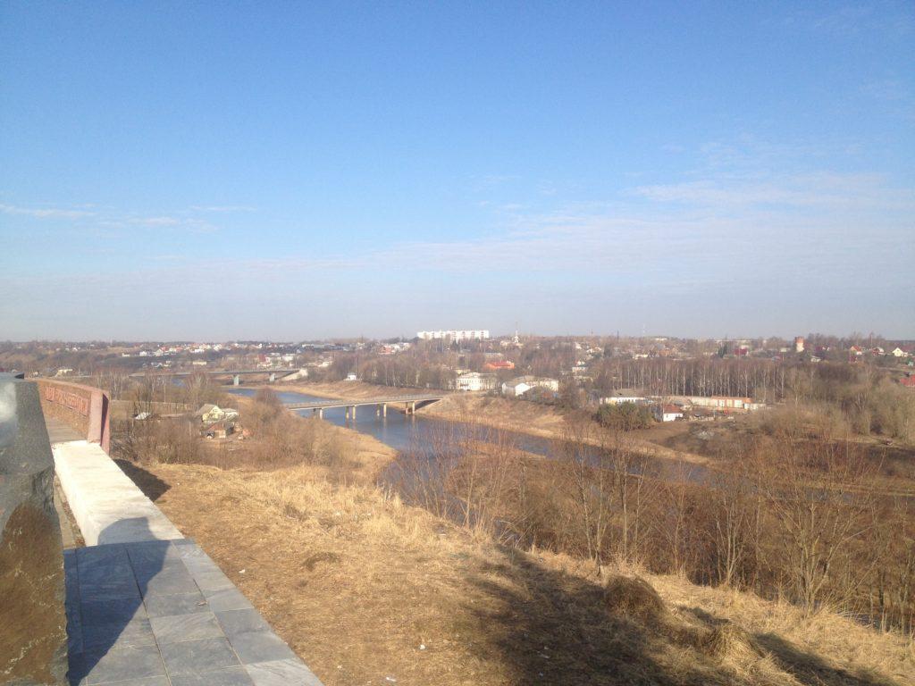 Город Зубцов фото 1