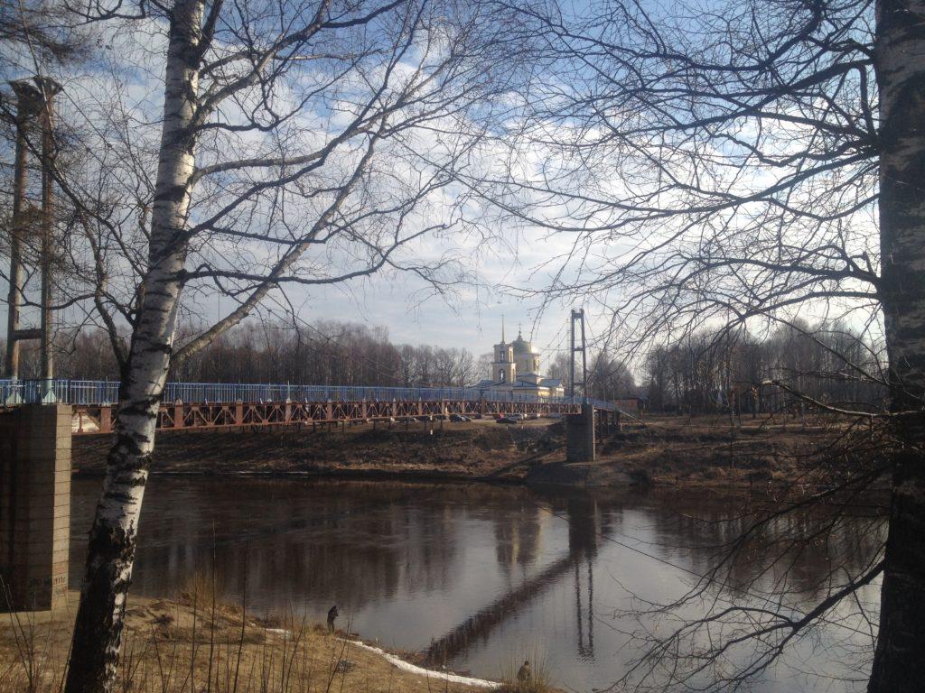 Город Зубцов фото 6
