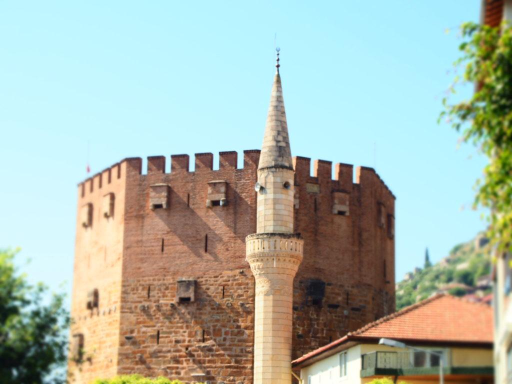 Кызыл Куле