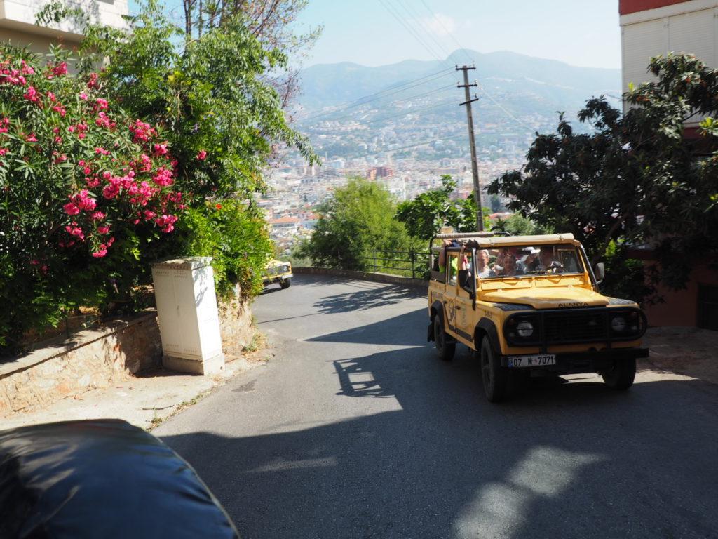 Джип сафари в Алании фото 6