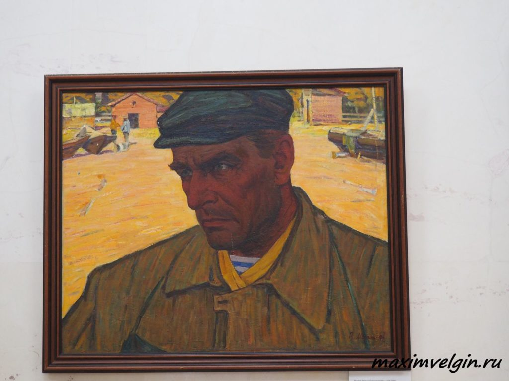 Музей современной истории россии в Москве