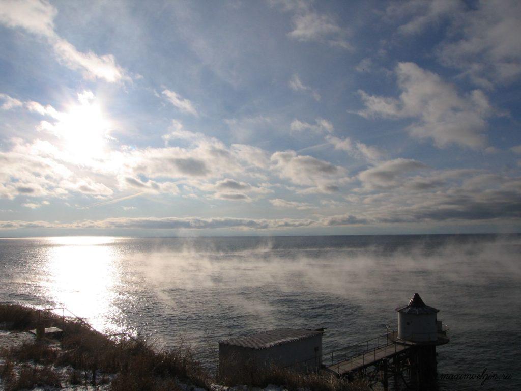 Легенда озера Байкал