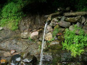 Водопад гремячий в подмосковье