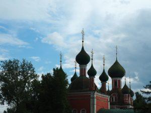 Прогулка по Переславлю-Залесскому
