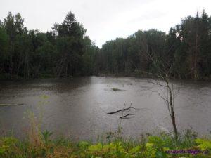 Озеро Локнаш