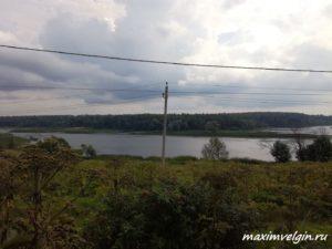 Притоки реки Истра