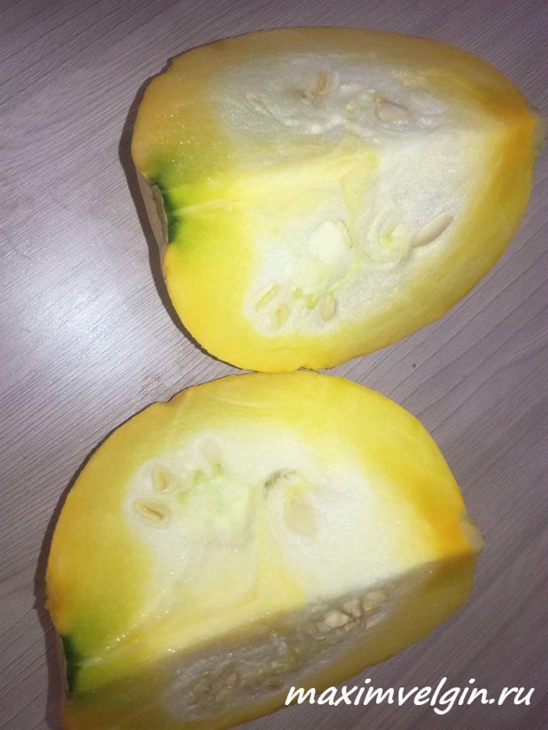 Вкусные оладьи из тыквы