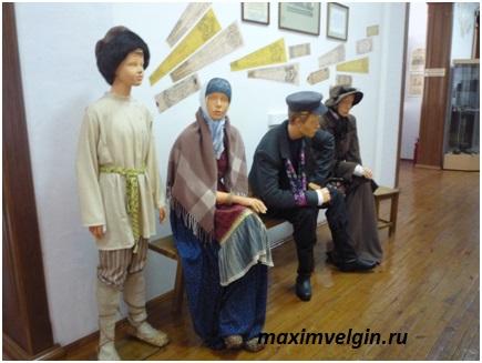 Музей уездной медицины фото 1