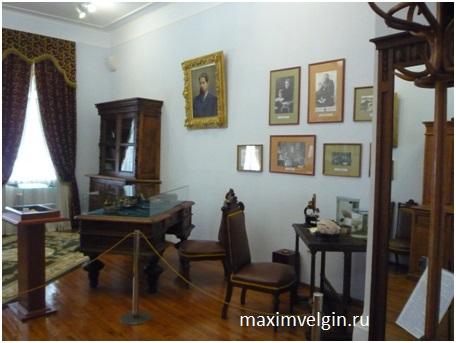 Музей уездной медицины фото 4