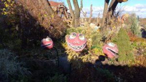 Вихляндия — сказочное подворье в Козельске