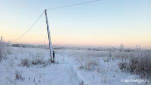 Снежные воспоминания