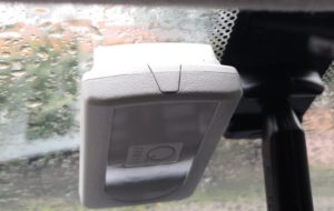 Транспондер для трассы М11