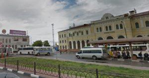 Как добраться от Обнинска до Серпухова