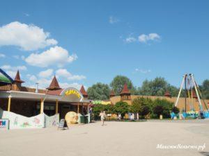 Фотогалерея зоопарка Лимпопо в Нижнем Новгороде ч.1