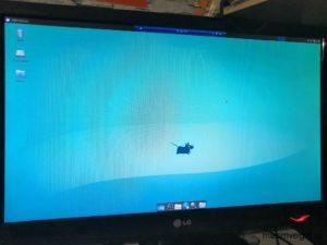 Удаленный Linux рабочий стол на виртуальном хостинге