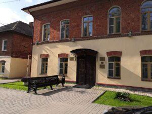 Село Вятское — жемчужина Ярославской области