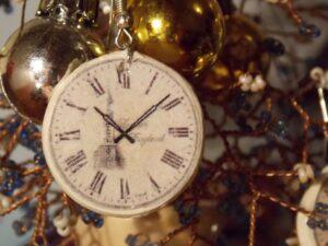 Старый Новый год — история праздника