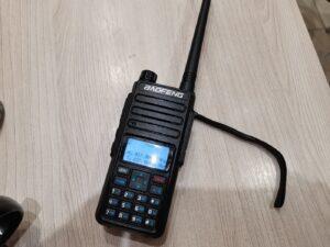 Как прослушать частоты МКС